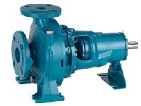 TWIN IMPELLER CENTRIFUGAL PUMPS N,
