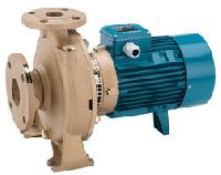 TWIN IMPELLER CENTRIFUGAL PUMPS NMS