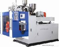 Automatic Blow Molding Machines