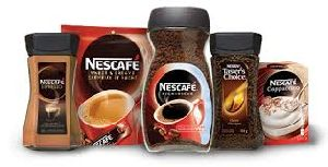 Nescafe Coffee Powder
