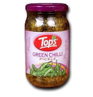 Tops Pickles