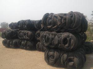 Radial Tyre Scrap