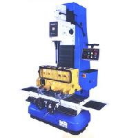 precision engineered vertical boring machines