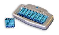 rechargeable battery chargers