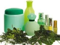 Cosmetics And Herbals Products