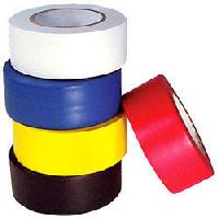 Tear Resistance Colored Floor Marking Tapes