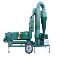 Grains Cleaning Machine