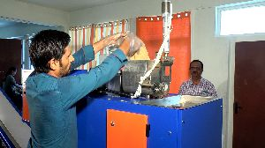 Layer/malabar Paratha Making Machine