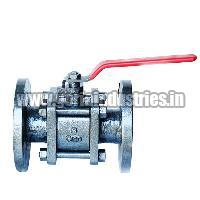 Ci Ball Valve Handle