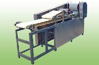 Automatic Papad Making Machine