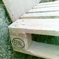 Used Euro Pallets Hot