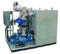 Sewage Treatment Plant Chemical