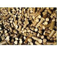 Agro Waste Biomass Briquettes