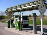 Bio Gas Fuel