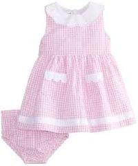 Infant Cotton Dress