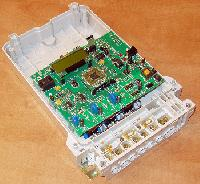 Electronic Static Energy Meter