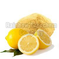 Spray Dried Lemon Powder