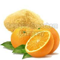 Spray Dried Orange Powder