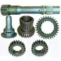 Heavy Earthmoving Machine Spares