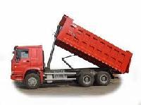 Tipper Lorry