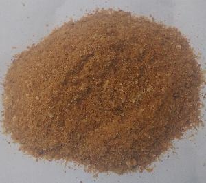 Maize Process Powder