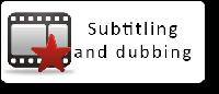 Subtitling, Dubbing And Voice Over Service
