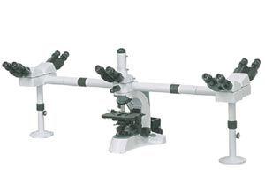 Multi Viewing Microscope