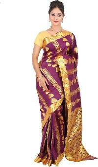 67af3be498eb2 Mysore Silk Saree in Tamil Nadu - Manufacturers and Suppliers India