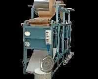 Automatic Hydraulic Paper Thali Making Machine