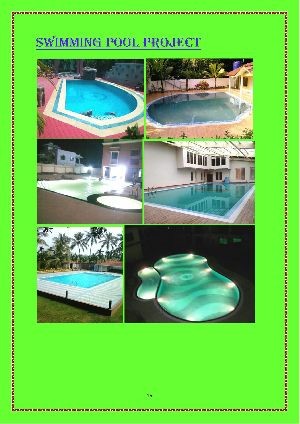 Swimming Pool Equipment Manufacturers Suppliers