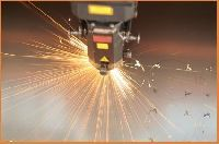 6 Axis Laser Cutting Services