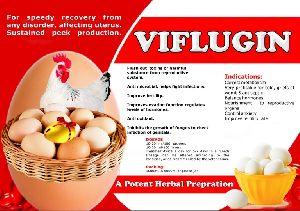 Viflugin Poultry Medicines