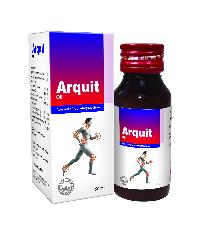 Arquit Pain Relief Oil