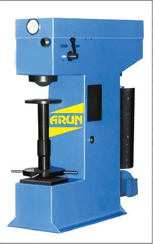 Brinell Hardness Testing Machine (b 3000 - H)