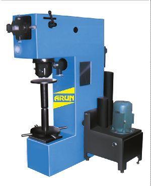 Brinell Hardness Testing Machine (b 3000 - O)