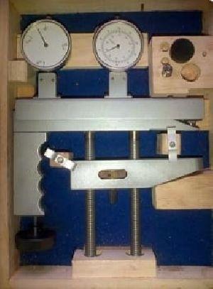 Portable Hardness Testing Machine