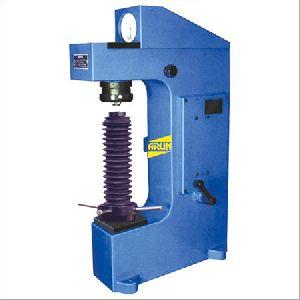 Rab-twin Hardness Testing Machine