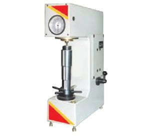 Rasn- Series Hardness Testing Machine