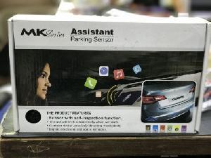 Assistant Parking Sensor