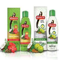 Meera Herbal Hair Oil
