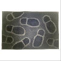Rubber Made Pin Design Mat