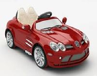 Battery Operated children Ride on car Mercedes Benz