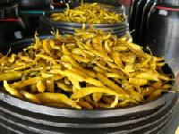 Pickled Chilli