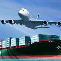 Sea & Air Freight Forwarding Services