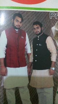 Khadi modi jacket