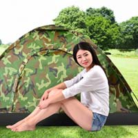 1-2 Person Family Camping Tents