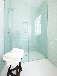 Hexagonal Wall Tiles