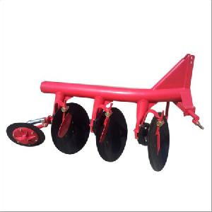 3 Disc Plough