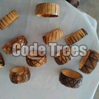 Coconut Shell Bangles