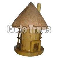 Coconut Shell Hut